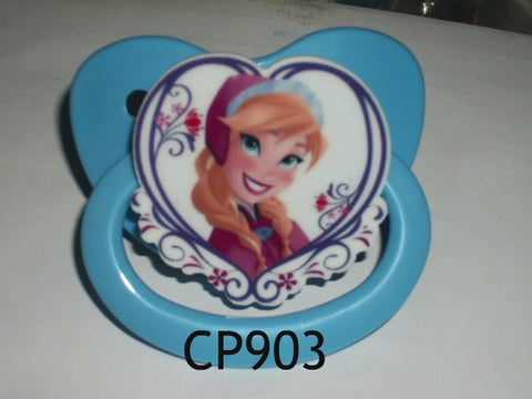 PRINCESS ICE Pacifier cp903