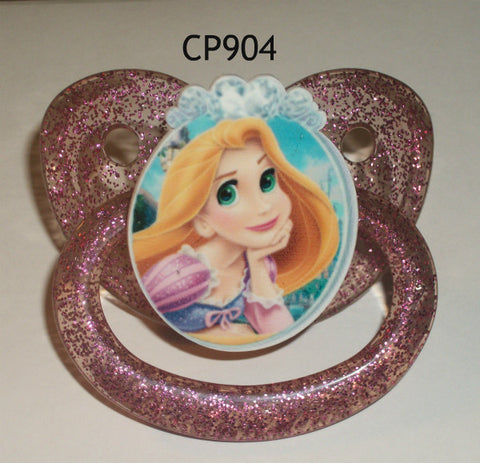 Princess R Pacifier CP904