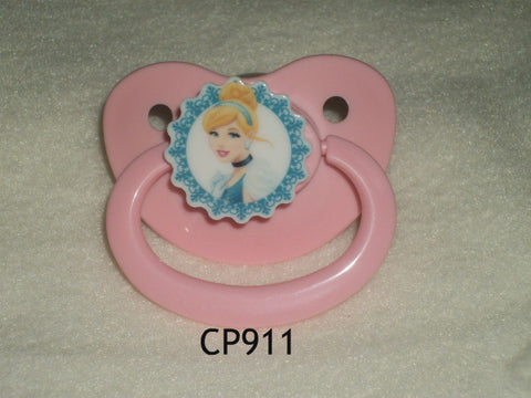 Princess C Pacifier CP911