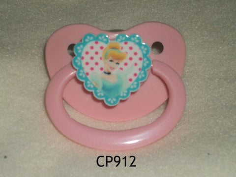Princess C Pacifier CP912