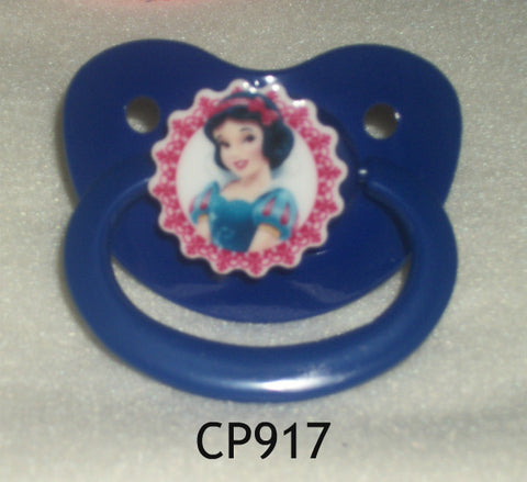 Princess SW Pacifier cp917