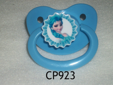 PRINCESS ICE Pacifier cp923