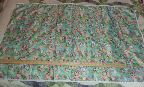 "Kitty Large 29"" x 45"" Changing Mat Pad Cpad105"
