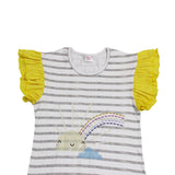 DISCONTINUED My Little Sun Shine Matching Top Shirt Clearance xxs - s - 3x only