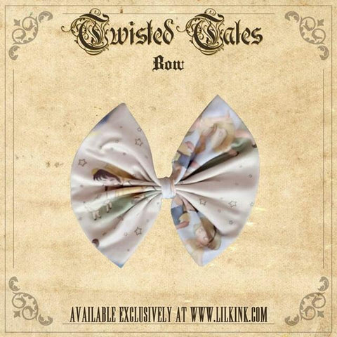 Twisted Tales Hair Bows DESIGNED BY KEROKEROKOUHAI