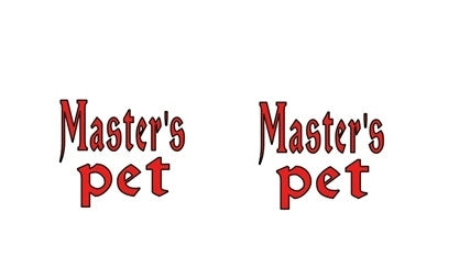 Master's Pet Red Adult BDSM ABDL Lifestyle Cabochon Stud Earrings LSE305