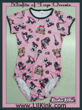Misfit of Toys Onesies * New Size Chart