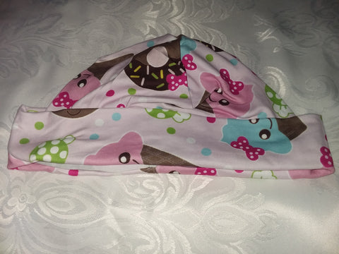 Lil' Sweets Matching Adult Newborn Baby Hat Cap NB100 Clearance