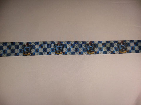Wizard Movie Pacifier Clips PC101