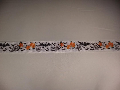 "Halloween Hand Crafted Pacifier Dummy Clip - 11""-12"" PC116"