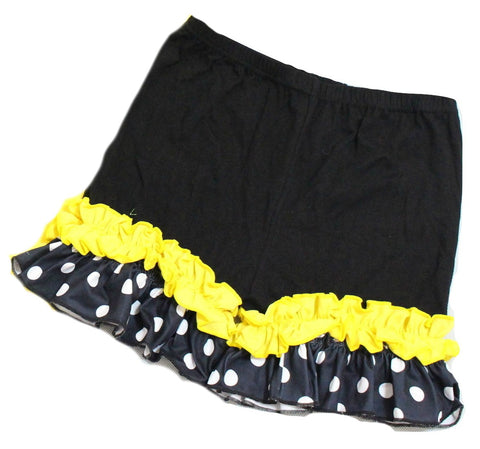 DISCONTINUED Sweet Baby Matching Shorts Clearance