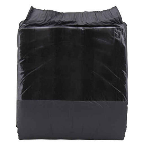 1 REARZ Seduction Black ABDL Adult Diaper