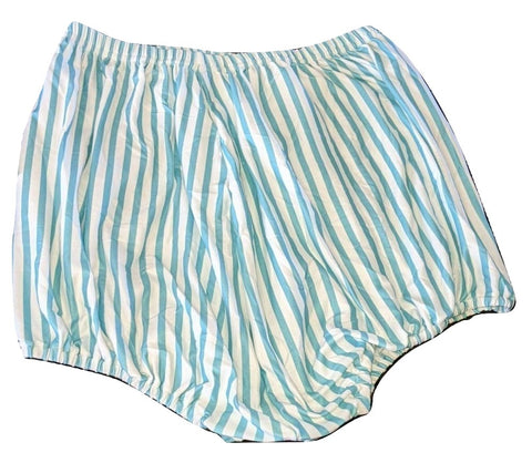 Stripes & Dots Matching Shorts Bloomers