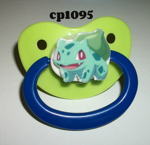 Video Game Poke pacifier CP1095