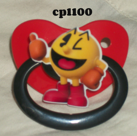 VIDEO GAME PM PACIFIER CP1100