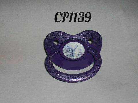 BEAR CP1139 Deluxe Custom Pacifiers