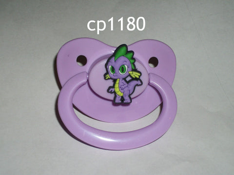 Pony pacifier cp1180