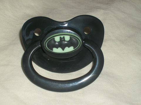 Hero Bat  pacifier cp1201