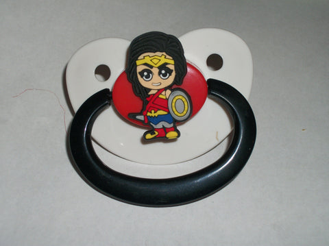 Hero WOMAN pacifier cp1210