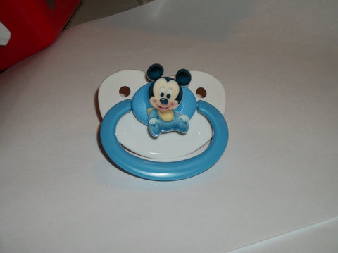MOUSE pacifier cp1361 Baby