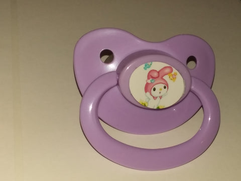 Kitty Pacifier MEL0DY cp1578
