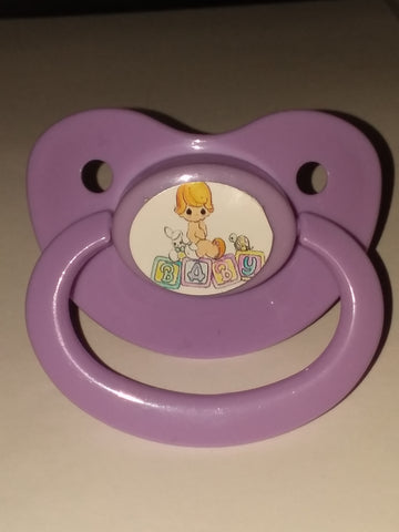Baby PM Pacifier cp1662