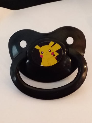 Video Game Poke pacifier cp1768