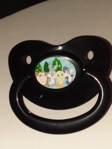 80's Cartoon L T's Pacifier cp1778
