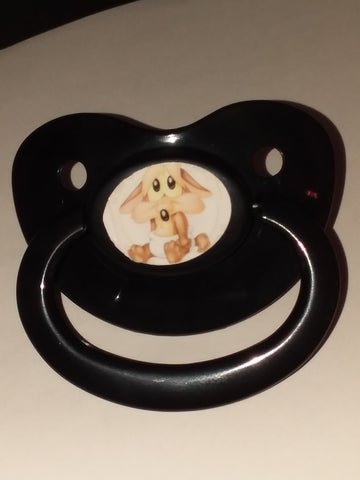 80's Cartoon L T's Pacifier cp1779