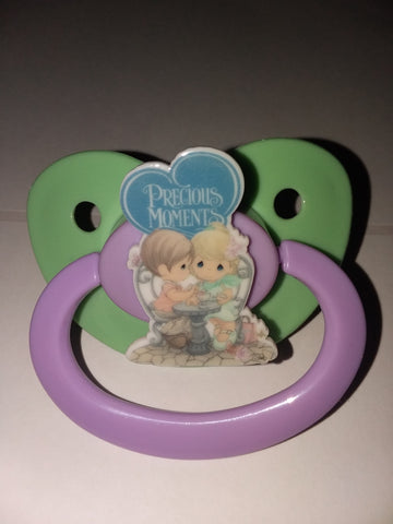 Baby Angels Pacifier cp1845