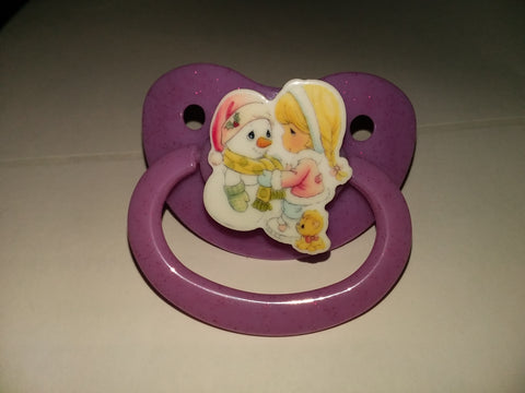 Baby Angels Pacifier cp1846