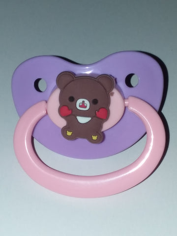 Bears Pacifier cp1876