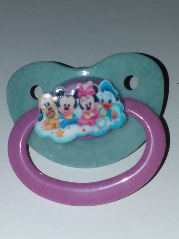 MOUSE pacifier cp1919
