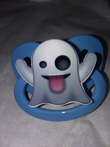 Ghost Pacifier CP1988