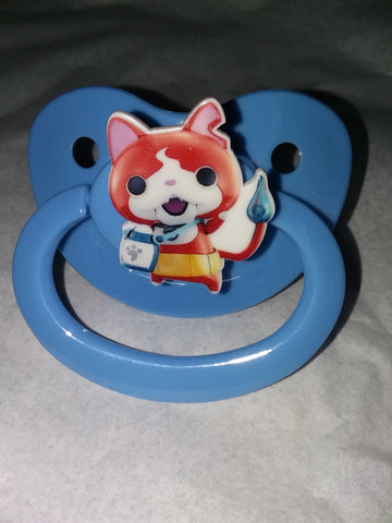 Anime Cat Pacifier CP1989
