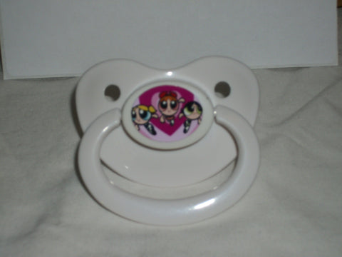Hero PPG Pacifier CP204