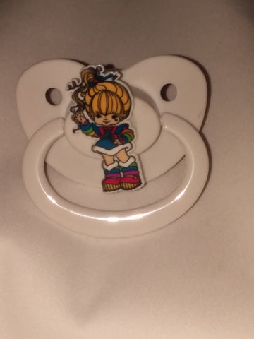 80's Cartoon RBright Pacifier cp2184