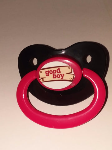Good Boy Lifestyle pacifier cp239