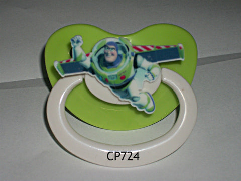 Toy Movie  Pacifier CP724