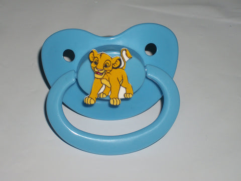 LION CUB Movie Pacifier - CP868