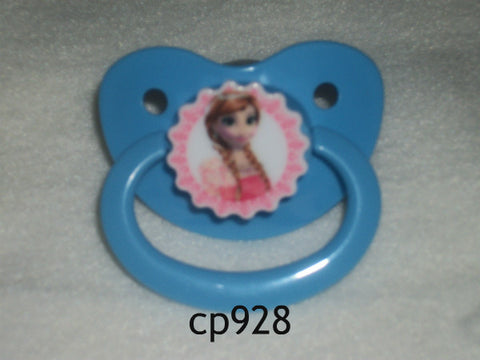 PRINCESS ICE Pacifier cp928
