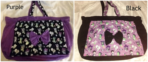Bag DISCONTINUED Tiny Terrors Extra Large Diaper Bags Clearance