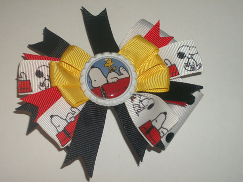 Dog Boutique Hair  Bow HB112