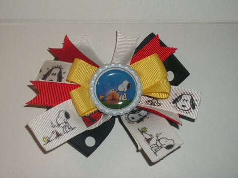 Dog Boutique Hair  Bow HB113