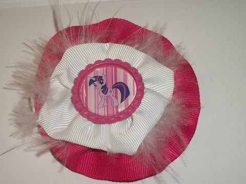 Pony Boutique Hair  Bow HB115