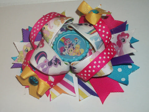 Pony Boutique Hair  Bow HB119