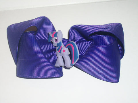 Pony Boutique Hair  Bow HB124