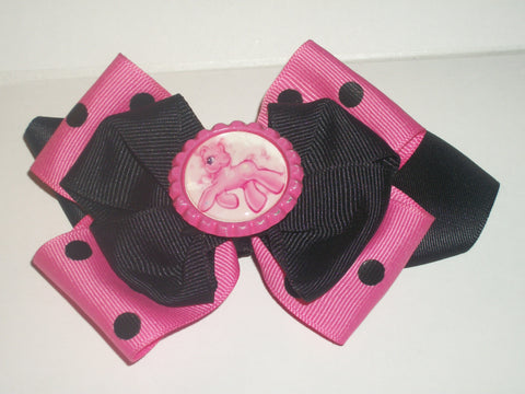 Pony Boutique Hair  Bow HB128