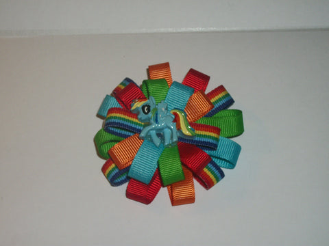 Pony Boutique Hair  Bow HB132