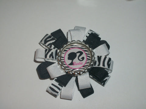 Doll Boutique Hair  Bow HB134